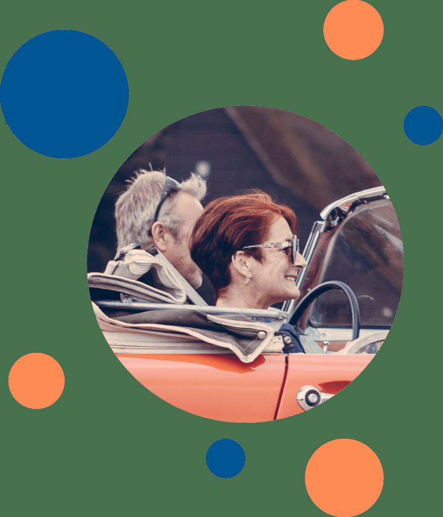 Retraite épanouie - Programme pour les femmes qui veulent profiter pleinement de leur vie à la retraite - www.pertinentstrategy.com