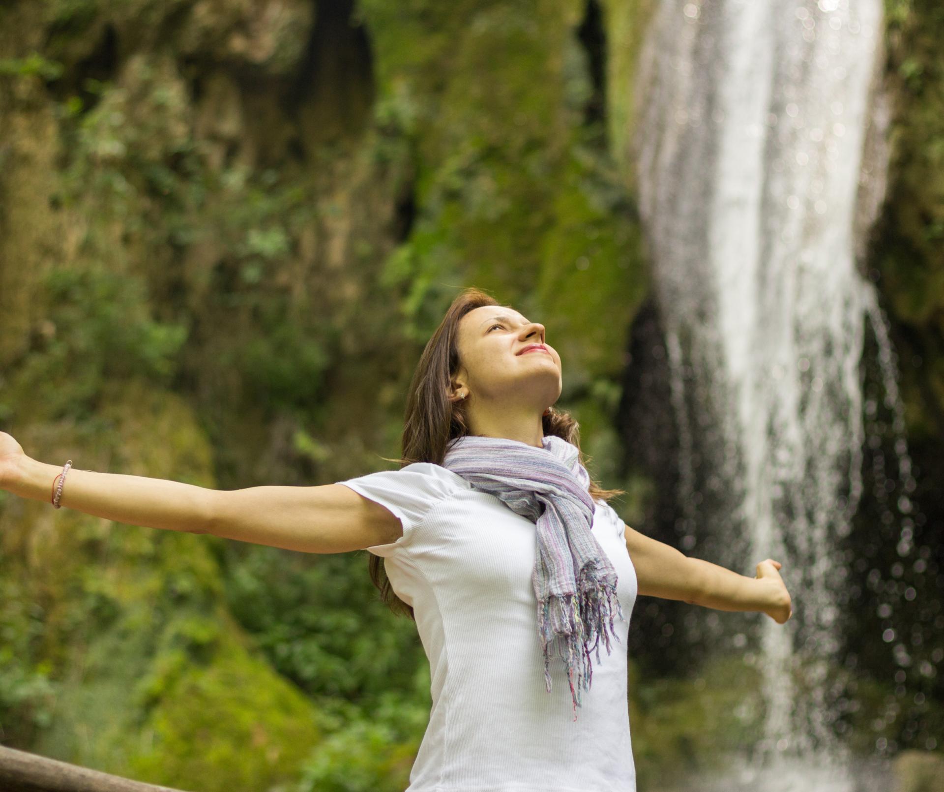 Le défi d'être soi : la reconnexion à soi - oser se lancer dans sa propre découverte intérieure - www.pertinentstrategy.com
